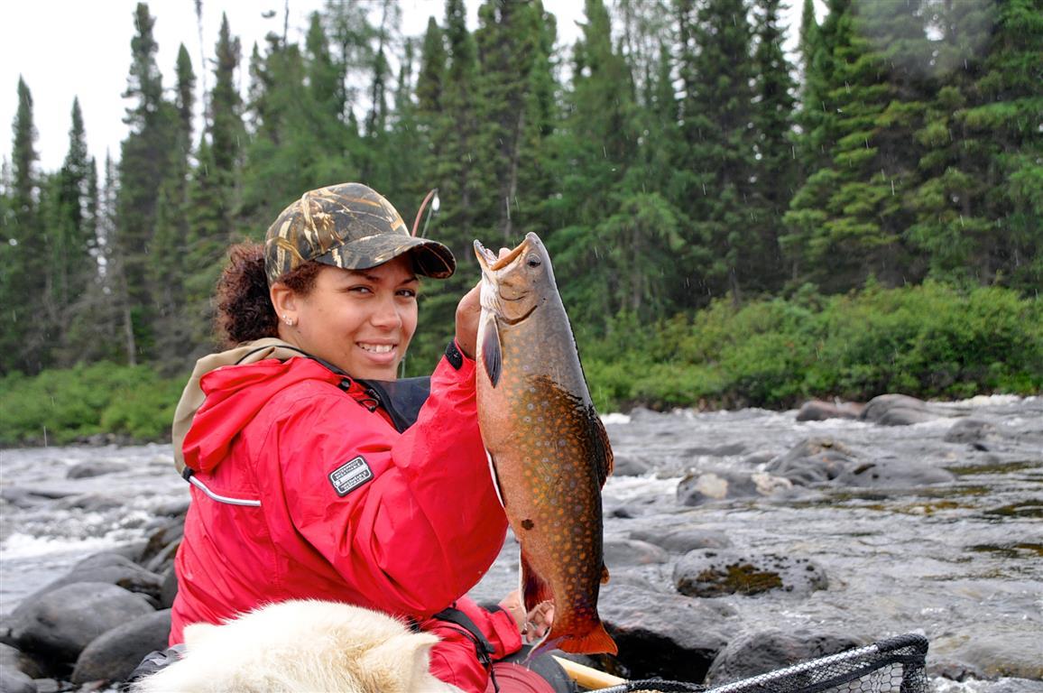 Quebec Fishing Lodges
